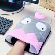 USB-коврик для мышки с подогревом фото