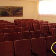 Кресла для конференц залов фото
