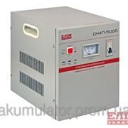 Стабилизатор напряжения СНАП-5000 3300Вт (5kVa), однофазный, переносной фото