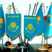 Вымпелы в Казахстане фото