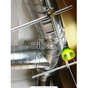 Подготовка сжатого воздуха на агрегатах фото