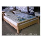Кровать Диана 1.2 м фото