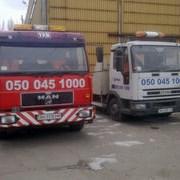 Эвакуация авто в Донецке Донецкой области и Укра фото