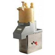 Машина для переработки овощей МПО-1-02 (резательная) фото