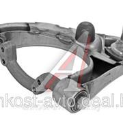 Рычаг подвески ГАЗ-2217 верхний левый СБ (ОАО ГАЗ) 2217-2904101 фото