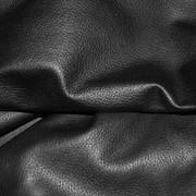 Кожзаменитель обувной - черный,коричневый, бежевый, графит фото