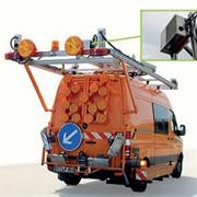 Лазерный сканирующий профилограф Fraunhofer PPS фото