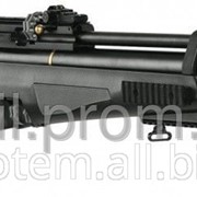 Пневматическая винтовка Hatsan AT44-10 Tact с насосом фото