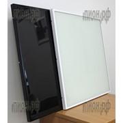 Инфракрасный стеклянный обогреватель Пион Thermo Glass A-06 фото