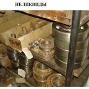 ЗАГЛУШКА ФЛАНЦЕВАЯ 1-25-4,0 СТАЛЬ 20 фото
