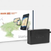 Автономный GPS маяк StarLine M17 фото