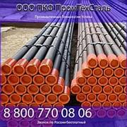 Труба насосно-компрессорная НКТ ГОСТ 8732-78 фото