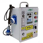 Аппарат для глушения животных KOMA PTS 1(Польша) фото