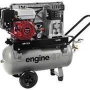 Мотокомпрессор ременной EngineAIR B6000/270 11HP фото