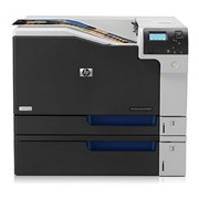 Принтер лазерный цветной HP CP5525n (CE707A) фото