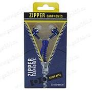 Внутриканальные Наушники ZIPPER фото