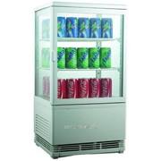 Шафа демонстраційна холодильна Frosty RT58L-1 фото