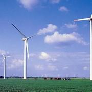 Современные ветрогенераторы из Украины оптом на экспорт фото