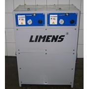 Агрегат моечный промышленный высокого давления стационарный ЛМ-300/30/2 (2 головки) фото