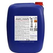 Кислотное беспенное моющее средство АМС/AMS для промывки доильного оборудования, танков и охладителей молока и систем выпойки. фото