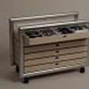 Мебель для салонов оптики фото