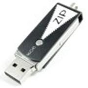 "Флешка 8 GB ""ZIP"" фото"