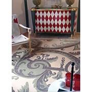 Разработка ковров Ковры на заказ фото