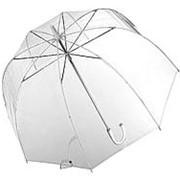 Прозрачный зонт Clear фото