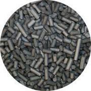 Уголь активированный для очистки воздуха АР-В, купрамит, АГ-3 фото