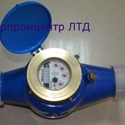 Счетчики воды крыльчатые MTK-UA, MTW-UA фото