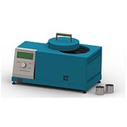 ПСБВ-10 Аппарат для дегазации состаренного под давлением битума фото