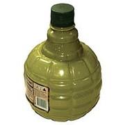 Жидкость BOYSCOUT для розжига 0,5л Парафиновая фото