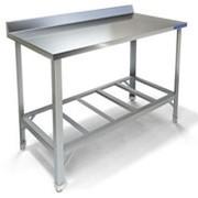 Стол производственный Техно-ТТ СПП-911/800 фото
