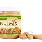 Арахисовая Паста NUTMIX - Соленая , 500 гр. фото