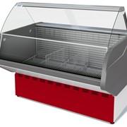 Холодильная витрина VHN-1,8 Ilet (new) фото