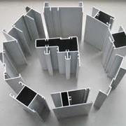 Профили алюминиевые фото