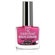 Лак для ногтей Golden Rose Rich Color Арт. rc51 фото