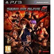 Игра для PS3 Dead or Alive 5 фото