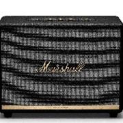 Беспроводная акустика Marshall Woburn II Black фото