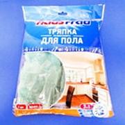 Тряпка для пола из микрофибры Haus Frau 50*60 см (Хаус Фрау) фото