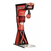 Аттракцион силомер-боксер Spider Box Kalkomat фото