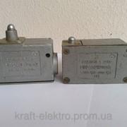 Микропереключатель МП-2302 исп.1, исп.5 фото