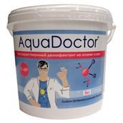 Дезинфектант на основе хлора быстрого действия AquaDoctor C-60T фото