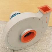 Центробежный (радиальный) вентилятор ВР 165-15-5,2-01 фото