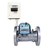 Комплекс для измерения количества газа КИ-СТГ-ТС-Л (турбинный счетчик, корректор СПГ) фото