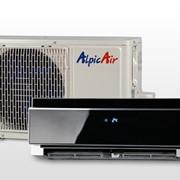 Кондиционер (сплит-система) AlpicAir ADI/ADO-54HPR1B фото