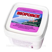 Бактерии для портативных биотуалетов BIOFORCE BioToilet Comfort (20x28г) 560г фото