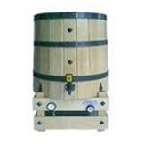 Модель TINO UNICO 150 для одного вида вина. фото