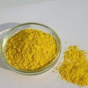 Пигменты для красок жёлтый - Iron oxide Yellow (Y 313) фото