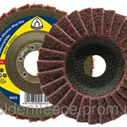 Круг шлифовальный (абразивный) Klingspor SMT 800 фото
